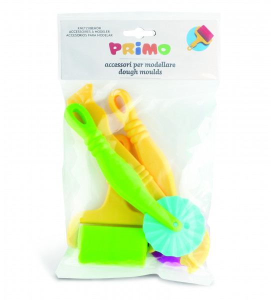 PRIMO kneading accessories - cutting tool